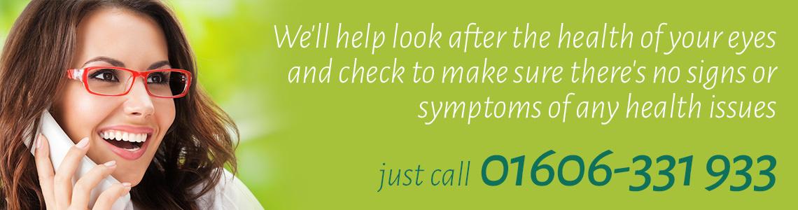 Optisavers Banner Image