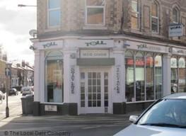 Photograph of Toll - Altrincham branch